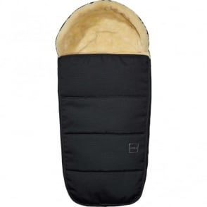 Joolz Uni2 Polar Footmuff Black