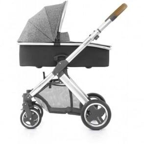 Babystyle Oyster 2 Wolf Grey Special Edition Pram