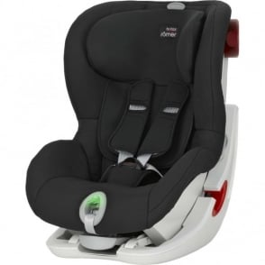 Britax King II ATS Car Seat