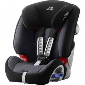 Britax Römer Multi-Tech III Car Seat
