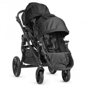 Baby Jogger City Select Add-On Seat Unit