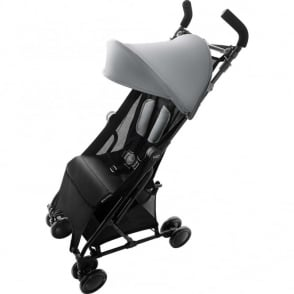 Britax Römer Holiday Buggy Steel Grey