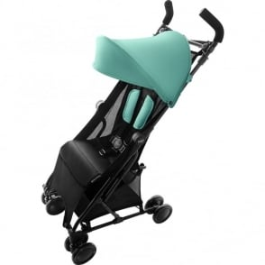 Britax Römer Holiday Buggy Aqua Green