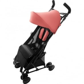Britax Römer Holiday Buggy Coral Peach