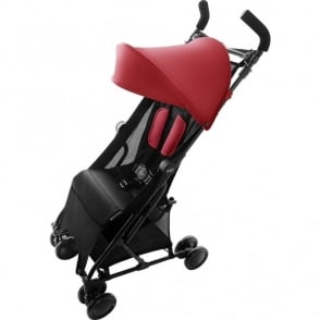Britax Römer Holiday Buggy Flame Red