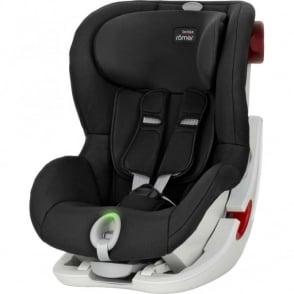 Britax Römer King II LS Group 1 Car Seat