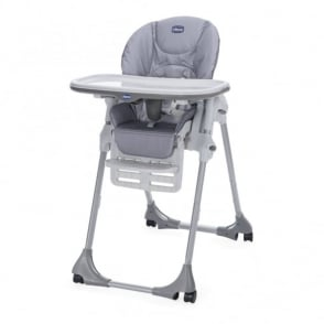 Chicco Polly Easy Highchair Nature 2018