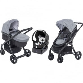 Chicco Urban Plus Travel System Legend