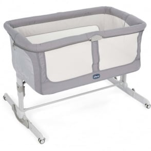 Chicco Next2Me Dream Crib - Graphite