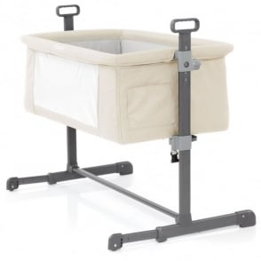 Babystyle Snuggle Bed - Sand