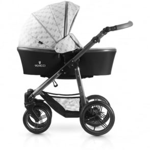 Venicci 3V Travel System - Light