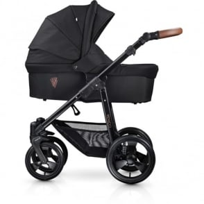 Venicci Gusto All In One Travel System - Black