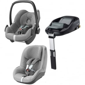 Maxi Cosi Pebble Car Seat Mega Deal
