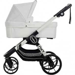 Emmaljunga NXT90 F Competition Stroller With Carrycot