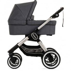 Emmaljunga NXT90 F Lounge Stroller With Carrycot