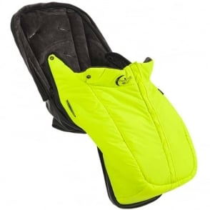 Emmaljunga NXT Winter Seat Liner Neon Range