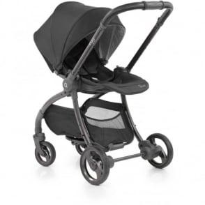 Egg Quail Stroller - Gotham Black