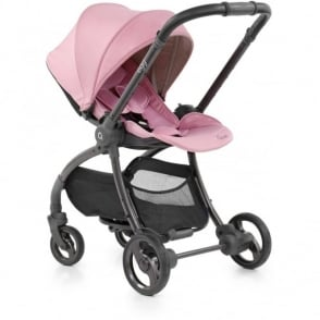 Egg Quail Stroller - Strictly Pink