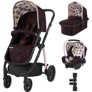 Cosatto Wow Travel System Bundle