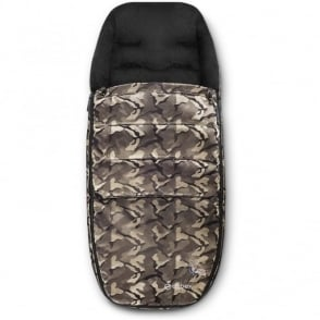 Cybex Fashion Edition Footmuff - Butterfly