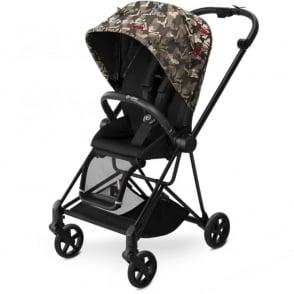 Cybex Mios Fashion Edition Stroller - Butterfly