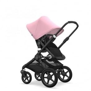 Bugaboo Fox Pram & Pushchair - Soft Pink