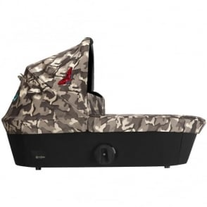 Cybex Mios Fashion Edition Carrycot - Butterfly