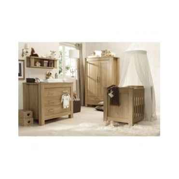 Babystyle Bordeaux Nursery Furniture Set