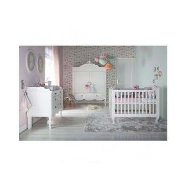 Kidsmill Romance Nursery Furniture Set