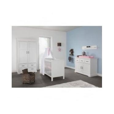 Kidsmill Savona Nursery Furniture Set