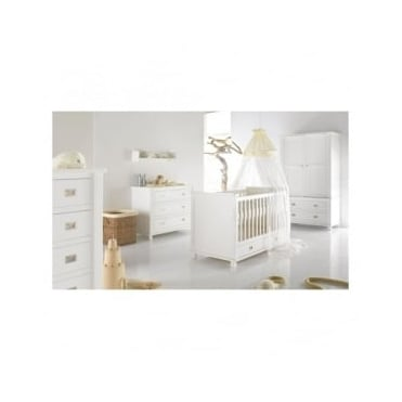 Kidsmill Shakery Nursery Furniture Set