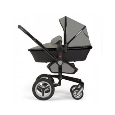 Silver Cross Surf 3 Eton Grey Special Edition Pram