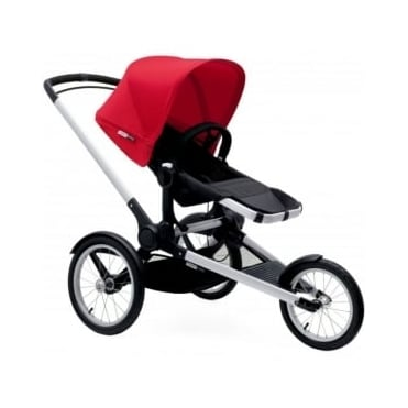 Bugaboo Runner Pushchair Red