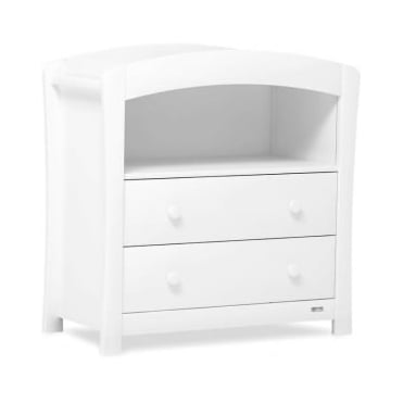 Urbane Sunshine 2 Drawer Chest By Boori