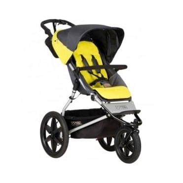 Mountain Buggy Terrain Stroller