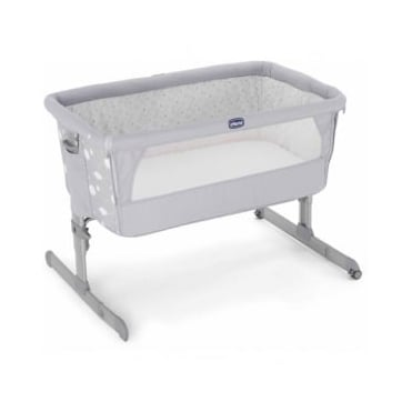 Chicco Next2Me Side Sleeping Crib Circles - Special Edition