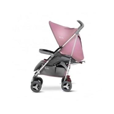 Silver Cross Reflex Stroller Vintage Pink