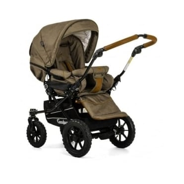 Emmaljunga Super Nitro Air Pushchair