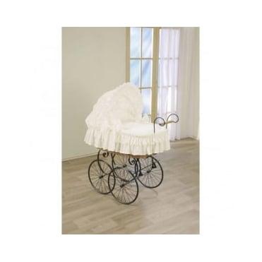 Leipold Damaris Nostalgiewagen Royal Crib