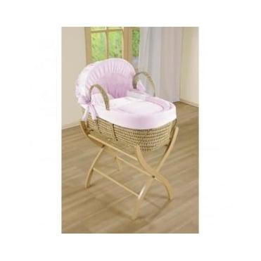 Leipold Starlet Palm Basket Crib