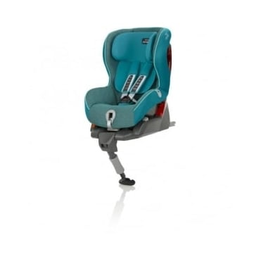 Britax Safefix Plus Isofix Car Seat