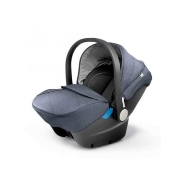 Silver Cross Wave Simplicity Car Seat Midnight Blue