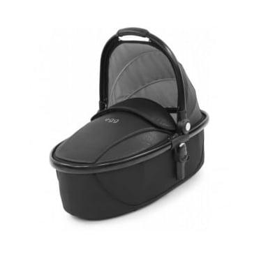 Egg Stroller Carrycot Jurassic Black