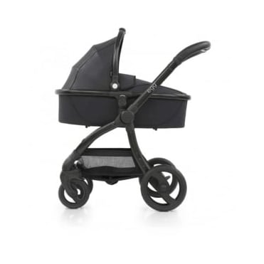 Egg 3in1 Stroller Jurassic Black Special Edition