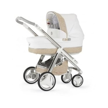 Bebecar Ip-Op Evolution Prive Magic Combination Pram