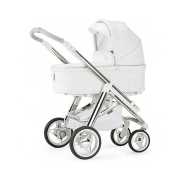 Bebecar Hip Hop Tech Magic Combination Pram