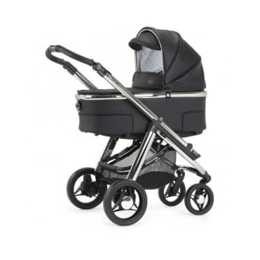 Bebecar Hip Hop Tech Special Combination Pram