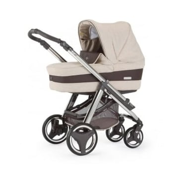 Bebecar Ip-Op Evolution Magic Combination Pram