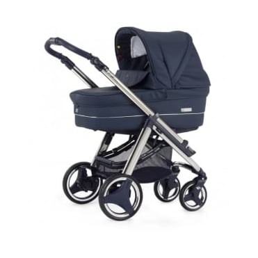 Bebecar Ip-Op Evolution Special Combination Pram