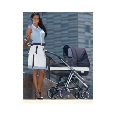Bebecar Ip-Op Evolution Classic Combination Pram